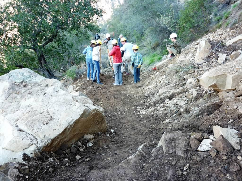 Image courtesy Ranger Heidi, USFS.