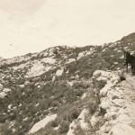 Ocean View Trail, 1923